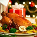 Η διατροφή μετά τις γιορτές των Χριστουγέννων