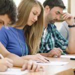 Η διατροφή κατά τη διάρκεια των εξετάσεων