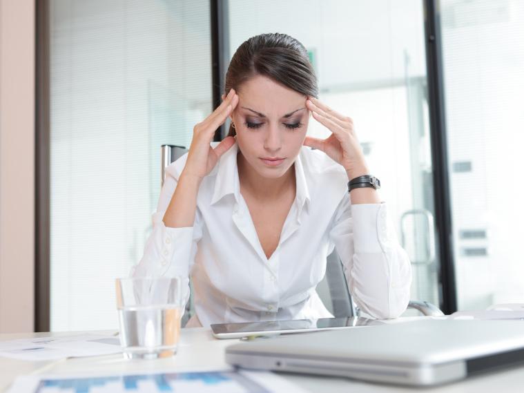 Διατροφή και καταπολέμηση του άγχους